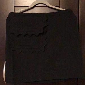 Victoria Beckham for Target mini skirt